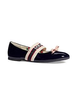 2be556cbd94 Shoes For Girls & Boys | Saks.com