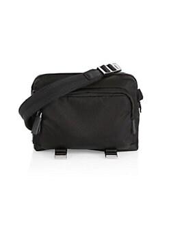 b15f1d688c22 Prada. Mountain Messenger Bag