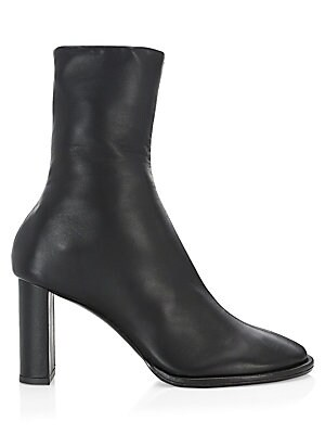 94e2c0a855b Aquatalia - Bryana Leather Knee-High Boots - saks.com