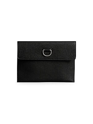 a169d8b9a1ae Saint Laurent - Monogram Matelassé Leather Card Case - saks.com