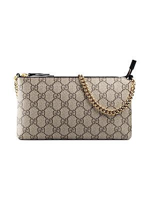 e2816955bd4904 Gucci - Neo Vintage Canvas Belt Bag - saks.com