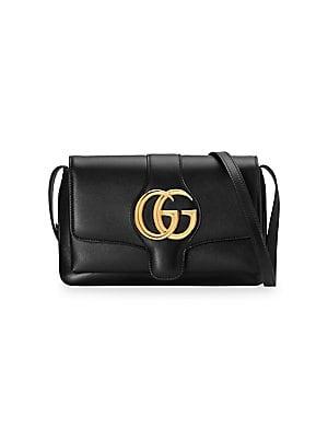 fae24fb4bf4f43 Gucci - Arli Small Shoulder Bag - saks.com