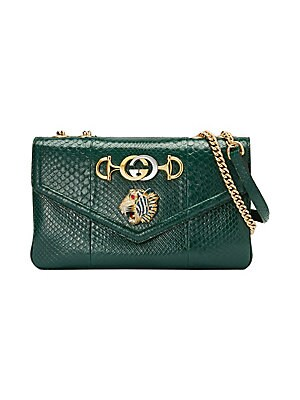 8ca20b95758 Gucci - Small Reversible GG Leather Tote - saks.com