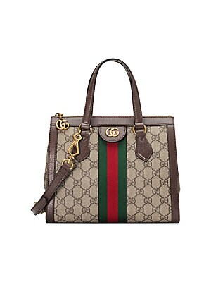 Gucci Small Ophida Tote Bag