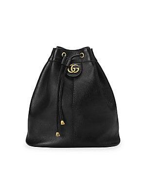 33e87bf4e855 Gucci - Rebelle Convertible Backpack - saks.com