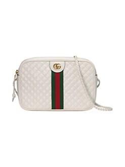 9233045d309 QUICK VIEW. Gucci. Small Trapuntata Camera Bag