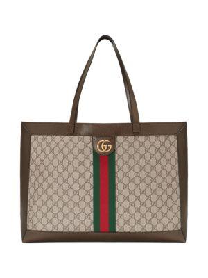 d5bf544367973 Gucci - Linea A Pouch - saks.com