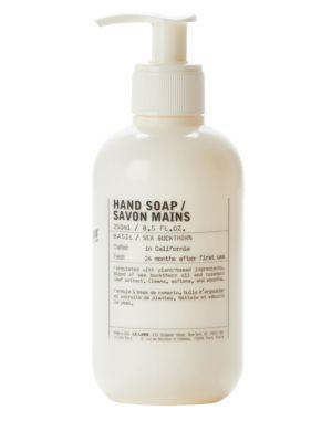 Le Labo Basil Hand Soap