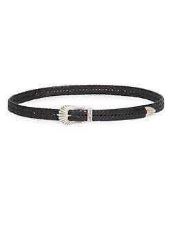 a86b421f03a QUICK VIEW. Isabel Marant. Jigoo Leather Belt