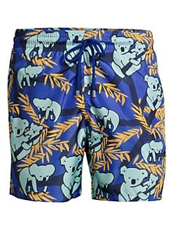 bf505b7977 Men's Swimwear: Board Shorts, Swim Trunks & More | Saks.com