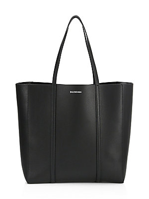 cb811bf84e38 Balenciaga - Small Everyday Leather Tote - saks.com