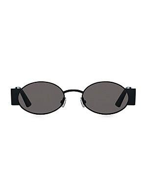 cc1c7111b1dda Dior - 51MM Round Rave Sunglasses - saks.com