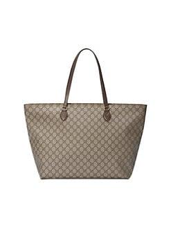 9a4a3334b8e Product image. QUICK VIEW. Gucci. Ophidia GG Supreme Tote Bag