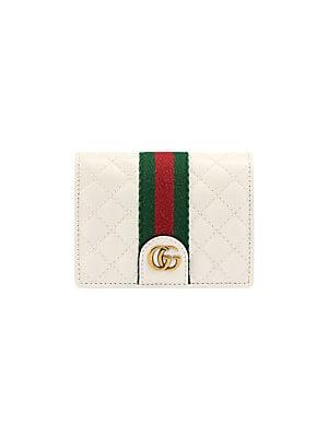fb9cf3dfa0d9 Gucci - GG Marmont Large Shoulder Bag - saks.com