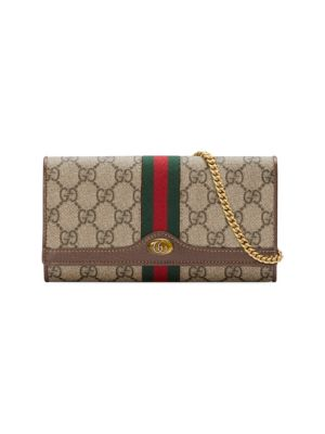 Gucci Ophidia Wallet On Chain