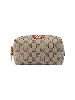 a21182a855f4 Gucci - Medium Ophidia Toiletry Bag - saks.com