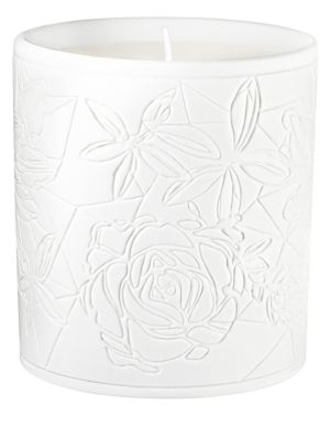 Lancôme Jasmins Marzipane Scented Candle