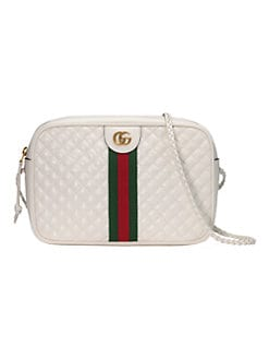 b20621b2f3c8 QUICK VIEW. Gucci. Trapuntata Shoulder Bag