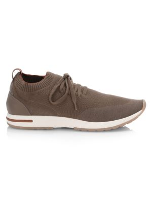 Flexy Walk Knit Runners by Loro Piana
