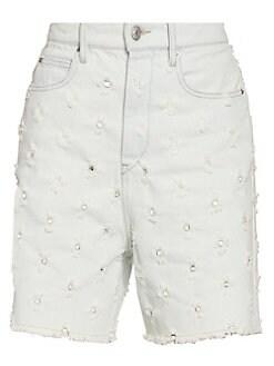 e234478f3e Isabel Marant Etoile | Women's Apparel - Shorts - saks.com