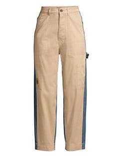 a5ba3582 Cargo & Denim Pants CARGO. QUICK VIEW. Product image. QUICK VIEW. Tommy  Hilfiger Collection