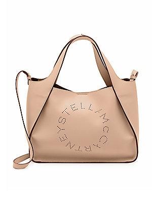 Logo Crossbody & Shoulder Bag by Stella Mc Cartney