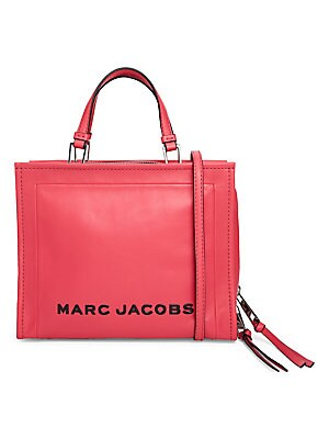 6b13a96dd1c0 Marc Jacobs - The Box Shopper Bag - saks.com