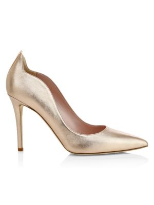 SJP BY SARAH JESSICA PARKER Cyrus Point Toe Pumps in Pink