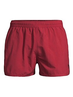 40496eb7ccaf8 Swim Trunks RED. QUICK VIEW. Product image