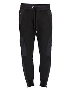 0fff10b8089ead Product image. QUICK VIEW. Dolce   Gabbana. Cargo Jogging Pants.  1195.00