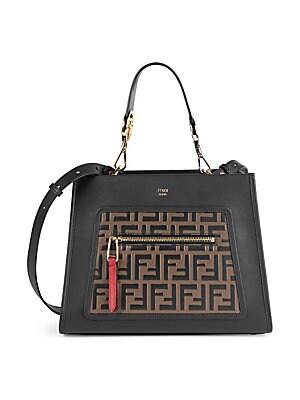 e8fd8aaa17 Fendi - Fendi Mania Shopper Bag - saks.com