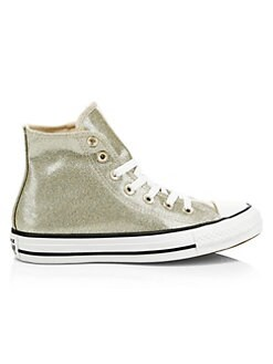 16f2775495de Converse. Chuck Taylor All Star Starry Night High-Top Sneakers
