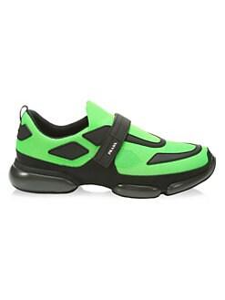 61b93e32 Prada   Men - Shoes - Sneakers - Athletic - saks.com