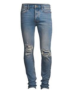 59bb1fc6ac85 Skinny Jeans For Men   Saks.com