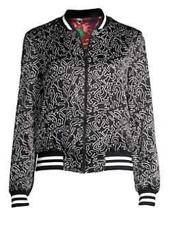 Olivia Coats Amp; Apparel Jackets Alice Women's Zwhixz q6fgOB