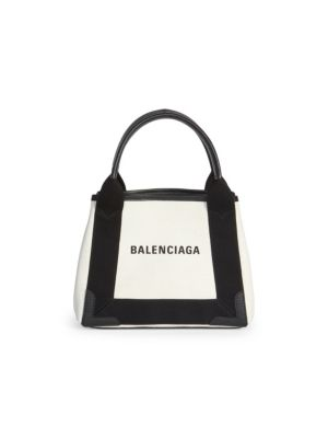 Extra Small Cabas Tote by Balenciaga