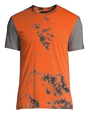 57dcba46444 Givenchy - Zodiac Print T-Shirt - saks.com