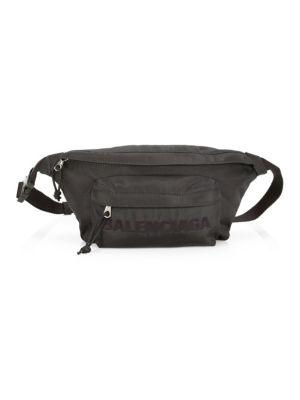 35dc0f6e21b Balenciaga - Explorer Belt Pack - saks.com