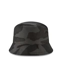 70007029a2cff New Era. EK Reversible Bucket Hat
