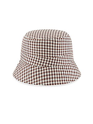 ba43731b41482 New Era - 9Twenty Gingham Baseball Cap - saks.com
