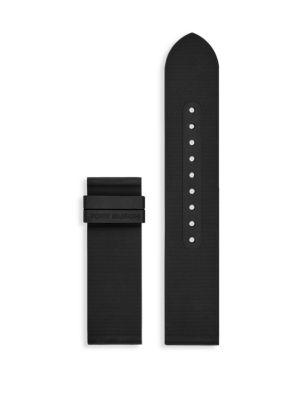 Tory Burch The Gigi Rubber Watch Strap 20mm