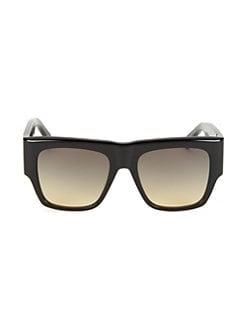 b34458699544f QUICK VIEW. CELINE. CL40056I 53MM Gradient Sunglasses