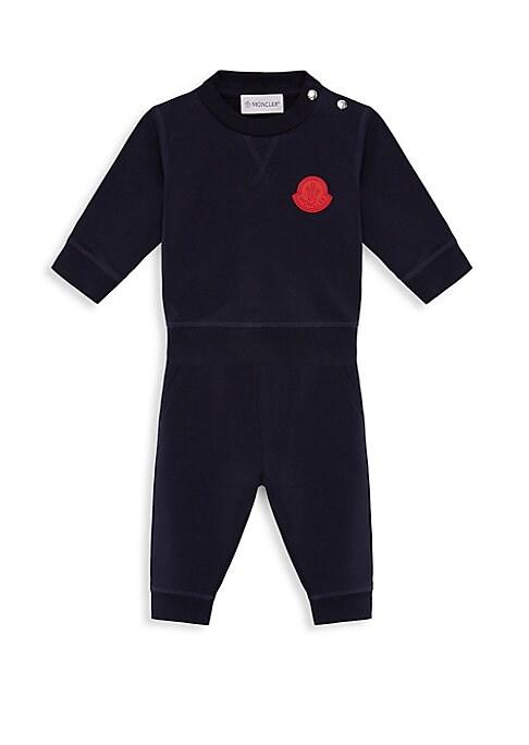 Baby Boys Sweatshirt  Pant Set