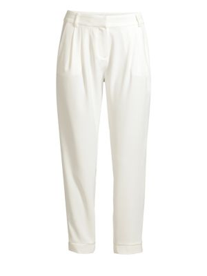 Parker Pants Morgan Tapered Trousers