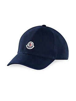 QUICK VIEW. Moncler. Kid s Logo Hat ba6c2cecf6b