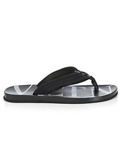 6a1e20d24 Men - Shoes - Slides   Sandals - saks.com