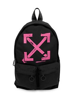 10370a81ce Off-White. Arrows Backpack