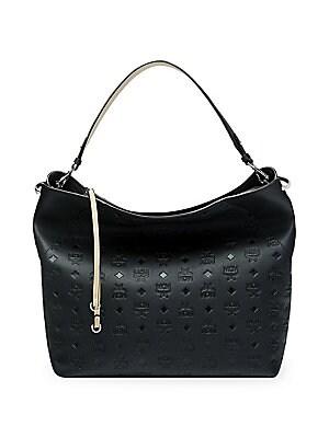 ca8632bb2a3d Michael Kors Collection - Skorpios Hobo Bag - saks.com