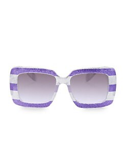 fce5c8d1198 Janie and Jack. Kid s Juno Valentine x Janie and Jack Square Sunglasses