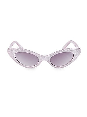 b5637ff7b32 Janie and Jack - Kid s Juno Valentine x Janie and Jack Cat Eye Sunglasses
